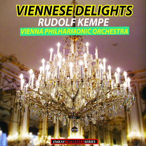 Rudolf Kempe and the Vienna Philharmonic Orchestra 歌手頭像
