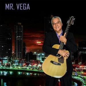 Mr Vega Foto artis
