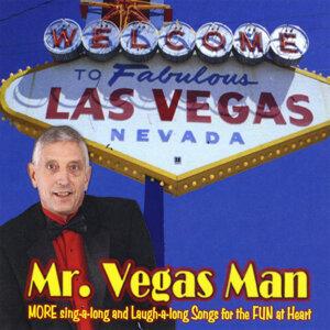 Mr. Vegas Man Foto artis