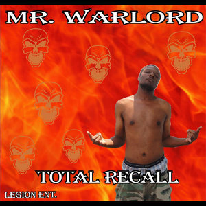 Mr. Warlord Foto artis