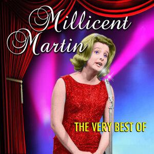 Millicent Martin 歌手頭像