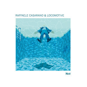 Raffaele Casarano, Locomotive Foto artis