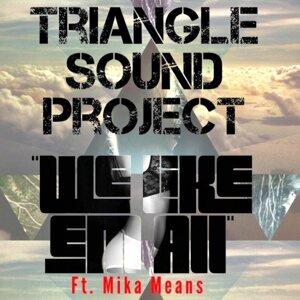 Triangle Sound Project Foto artis