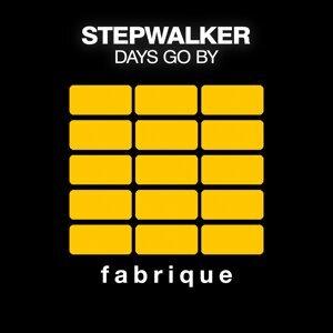 StepWalker Foto artis