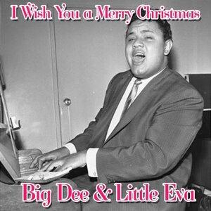 Big Dee Irwin & Little Eva Foto artis