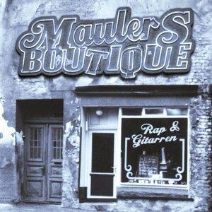 Maulers Boutique Foto artis