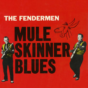 The Fendermen
