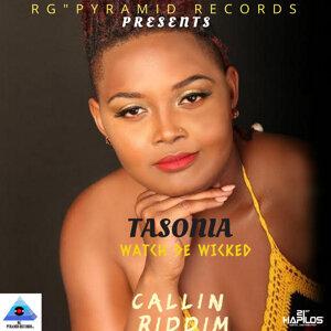 Tasonia Foto artis
