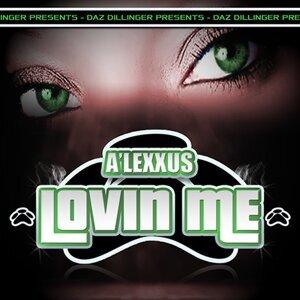 A'Lexxus Foto artis
