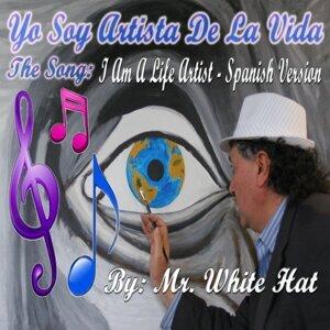 Mr. White Hat Foto artis