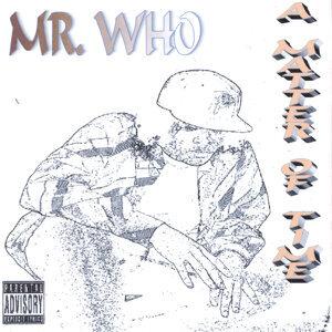 Mr. Who Foto artis
