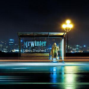 Mr Winter Foto artis