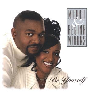 Michael and Regina Winans Foto artis