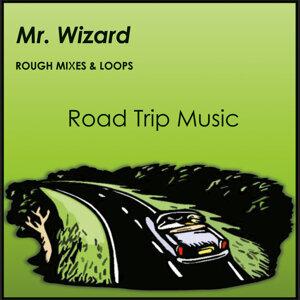 Mr Wizard Foto artis