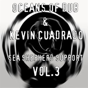 Oceans of Dub, Kevin Cuadrado Foto artis