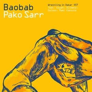 Pako Sarr Foto artis