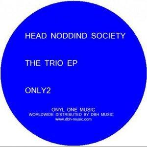 Head Nodding Society 歌手頭像