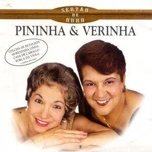Pininha & Verinha Foto artis