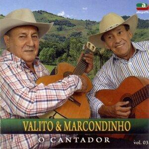 Valito & Marcondinho Foto artis