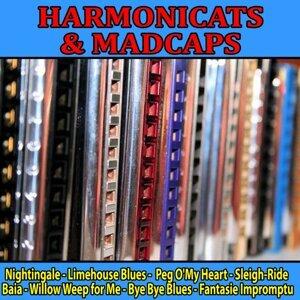 Harmonicats 歌手頭像