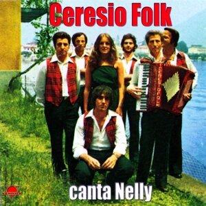 Nelly, Ceresio Folk Foto artis