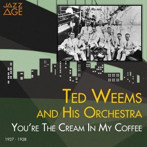 Ted Weems 歌手頭像