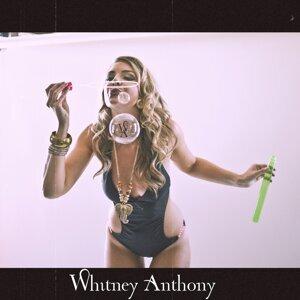 Whitney Anthony Foto artis