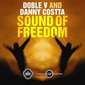 Doble V, Danny Costta Foto artis