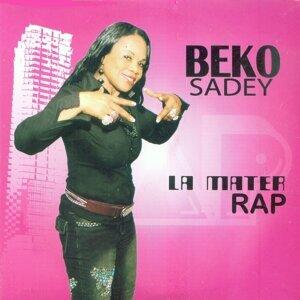 Beko Sadey Foto artis