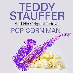 Teddy Stauffer And His Original Teddys Foto artis