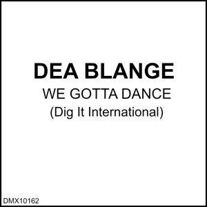 Dea Blange Foto artis