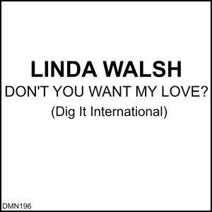 Linda Walsh Foto artis
