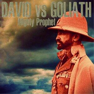Mighty Prophet Foto artis