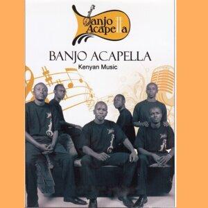 Banjo Acapella Foto artis