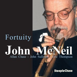 John McNeil Foto artis