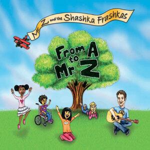 Mr. Z and the Shashka Frashkas Foto artis