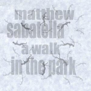 Matthew Sabatella Foto artis