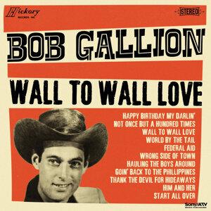 Bob Gallion 歌手頭像