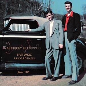 The Kentucky Hilltoppers Foto artis
