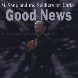M Sane and the Soldiers for Christ Foto artis