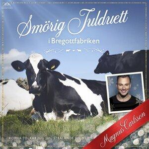 Bregottfabriken feat. Magnus Carlsson Foto artis