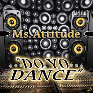Ms Attitude Foto artis