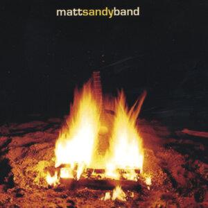 Matt Sandy Band Foto artis