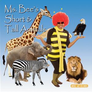 Ms Bees Foto artis