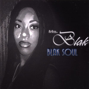 Ms. BLAK Foto artis