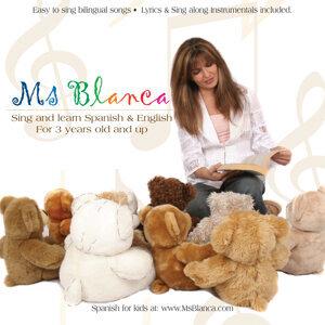 Ms Blanca Foto artis