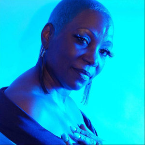 Ms. Blu Foto artis
