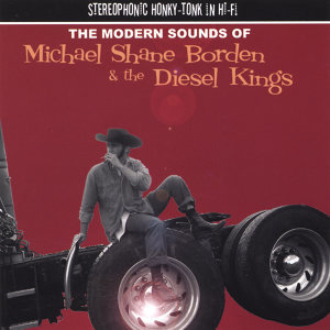 Michael Shane Borden & the Diesel Kings Foto artis
