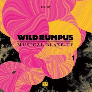 Wild Rumpus 歌手頭像