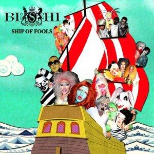 Bishi 歌手頭像